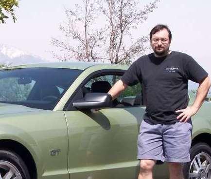 Michael Elia AIA's profile image