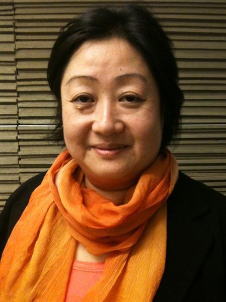 Annie Chu FAIA, NCARB, IIDA's profile image